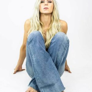 Charlotte Flair photoshoot
