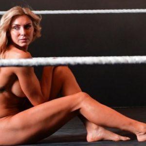 Charlotte Flair sex tape