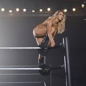Charlotte Flair sexy image