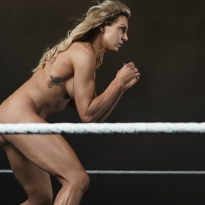 Charlotte Flair sexy leaks