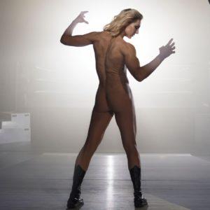 Charlotte Flair xxx