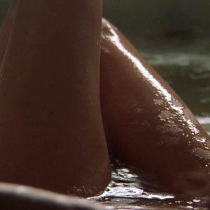 Diane Lane naked boobs