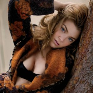 Natalie Dormer big boobs