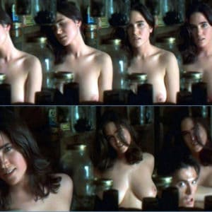 Jennifer Connelly big boobs