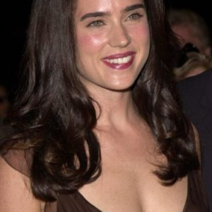 Jennifer Connelly leaked nude