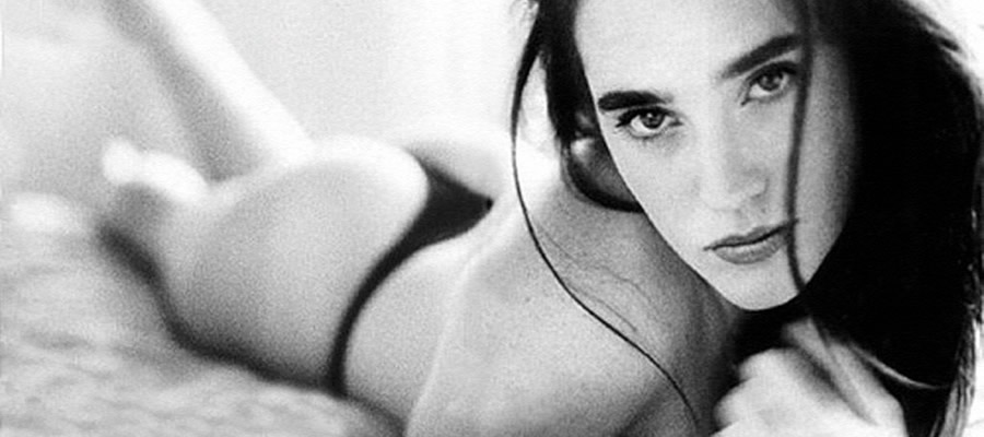 Jennifer Connelly thong