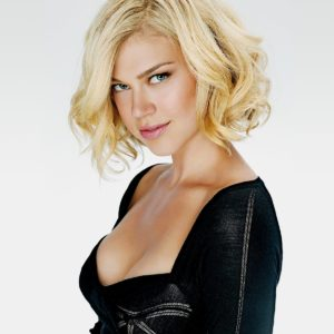 Adrianne Palicki boobs show
