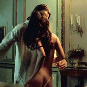 Alicia Vikander ass in A Royal Affair