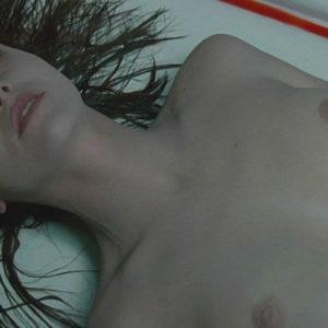 Christina Ricci ass