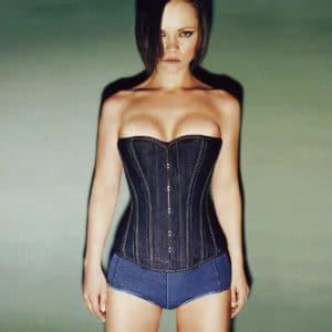 Christina Ricci booty