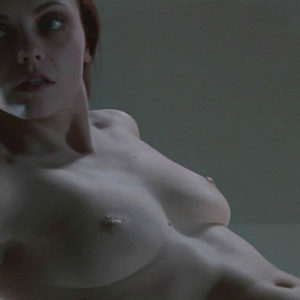 Christina Ricci pussy
