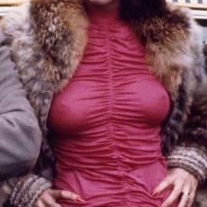 Jamie Lee Curtis big boobs