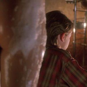 Jamie Lee Curtis braless
