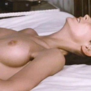 Jamie Lee Curtis sex tape