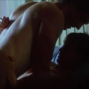 Jamie Lee Curtis vagina pic