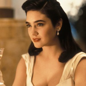 Jennifer Connelly busty pics