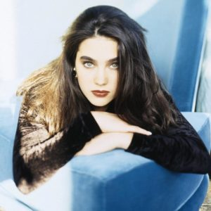 Jennifer Connelly hot image