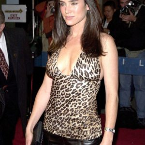 Jennifer Connelly milf
