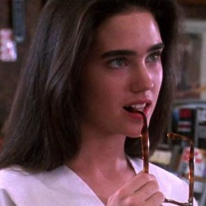 Jennifer Connelly sexy pics from younger years