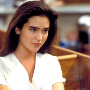 Jennifer Connelly young and sexy