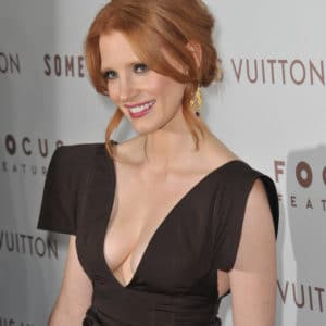 Jessica Chastain sexiest images