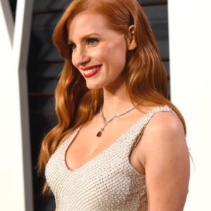 Jessica Chastain sexy and leaked pics