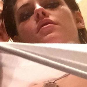 Kristen Stewart Nude — Hacked iCloud Pics & Videos Leaked!