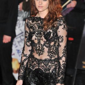 Kristen Stewart booty