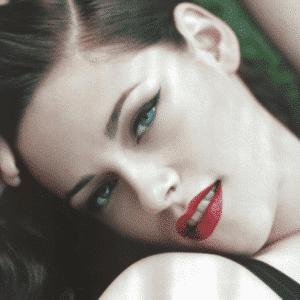 Kristen Stewart magazine photo