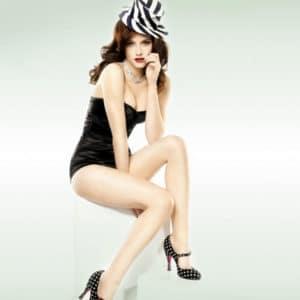 Kristen Stewart hot boobs