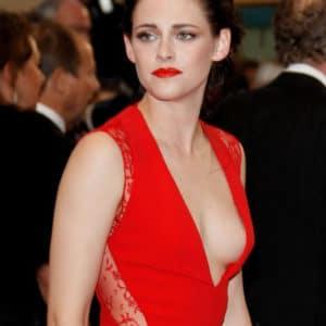 Kristen Stewart leaked naked