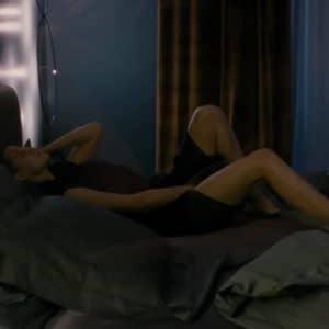 Kristen Stewart naked boobs