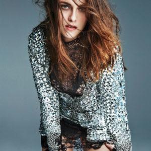 Kristen Stewart model