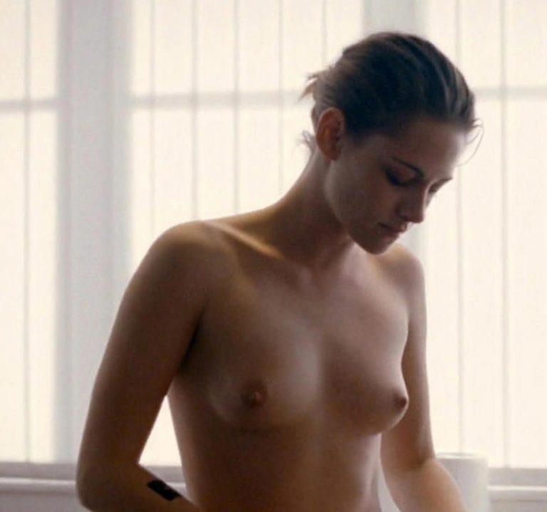kristen stewart nude Leaked
