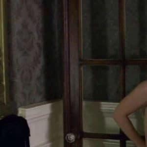 Kristen Stewart pussy showing