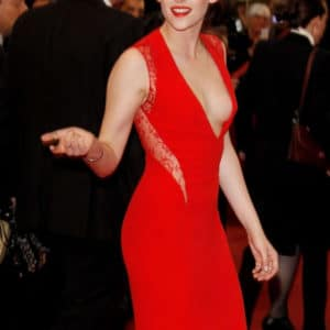 Kristen Stewart sex tape
