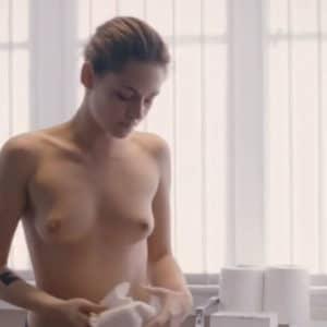 Kristen Stewart tits