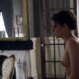 Kristen Stewart topless picture
