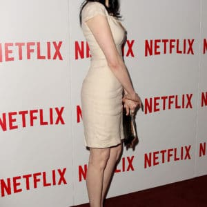 Laura Prepon ass