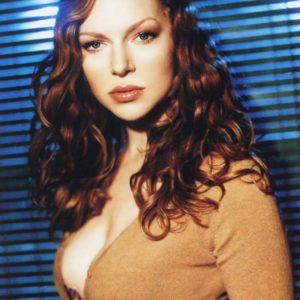 Laura Prepon doggystyle