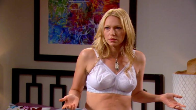 Laura Prepon leaked naked