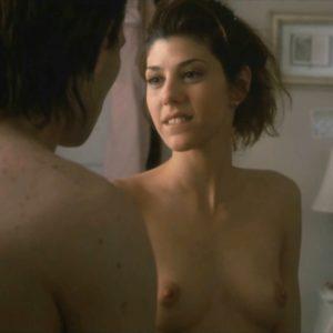 Marisa Tomei leaked naked