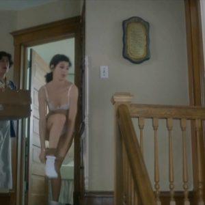 Marisa Tomei naked boobs