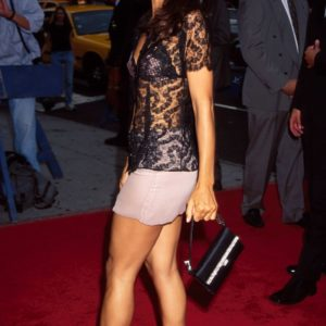 Marisa Tomei nip slip