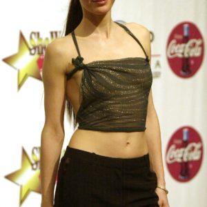 Marisa Tomei nips