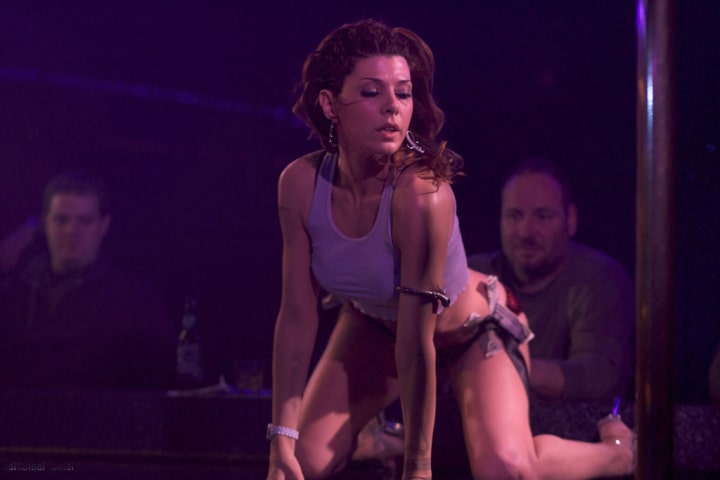 Marisa Tomei pussy showing