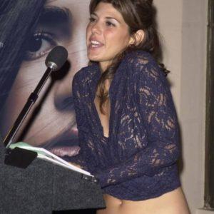 Marisa Tomei sex tape