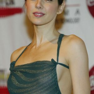 Marisa Tomei sexy naked