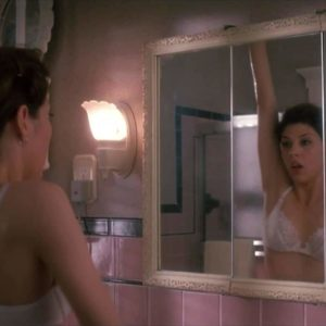 Marisa Tomei showing boobs