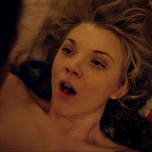Natalie Dormer Nude, Topless Pics & Sex Scenes